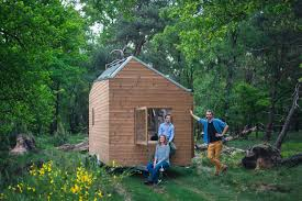 river tiny homes and walden studio seek to satisfy living smaller