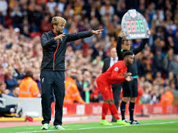 klopp u0027s record with subs and late goals bass tuned to red