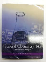 general chemistry 142 7e12 steven s zumdahl donald j decoste