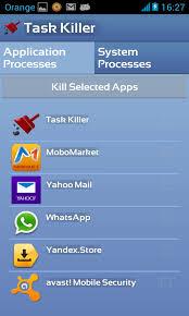 easy task killer apk free cleaner task killer apk for android getjar