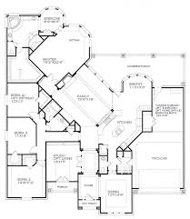 floor plan for one story house ideas floor plan one story best about farmhouse single open plans