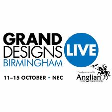 Grand Design Home Show London Grand Designs Live Gdlive Uk Twitter