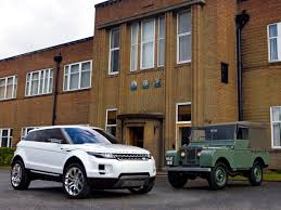 old range rover topical advertising old vs new part two ran when parked