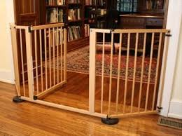 Fireplace Child Safety Gate by Extra Long Indoor Baby Fence Expandable Bfvg65el 159 95