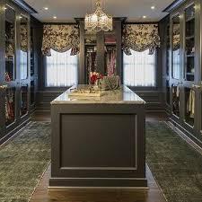 black marble closet island countertop design ideas