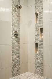 Bathroom Tile Modern Bathroom Shower Tile Pinteres