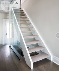 carpet ideas for open stairs carpet nrtradiant