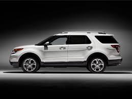 ford explorer used 2014 ford explorer xlt ingot silver metallic for sale near