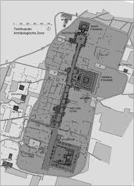 Teotihuacan Map Neue Seite 1