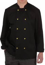 veste cuisine homme personnalisé veste de cuisine prestige febvay febvay