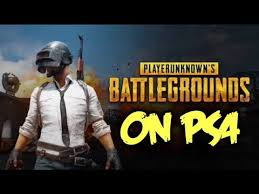 is pubg on ps4 video i found a game exactly like pubg on ps4 for free