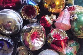 shiny brite ornaments valuable nostalgic baubles do