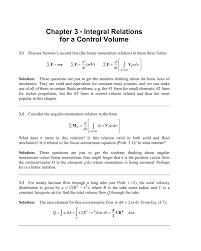 chapter 3 u2022 integral relations
