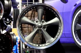 Modern Muscle Cars - sema 2011 bravado wheels new line for modern muscle cars stangtv