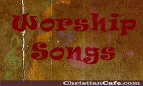 christian worship songs for the soul searching