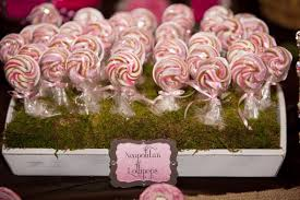 Pink Wedding Candy Buffet by Candy Buffet Weddingbee Photo Gallery