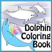 printable dolphin images dolphin coloring pages dolphinkind com