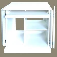 bureau ordinateur blanc laqué bureau informatique blanc bureau bureau d angle bureau bureau bureau