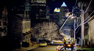 Duquesne Light Power Outage Media Resources