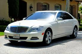 mercedes s550 review