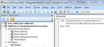 shortcut to the last worksheet used excel help desk