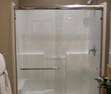 manufacturer custom shower panels doors enclosures