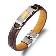 bracelet for leather bracelet for men leather bracelet surewaydm