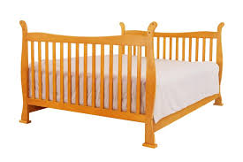 Convertible Crib With Toddler Rail Davinci Cribs Davinci 4 In 1 Convertible Crib With Toddler