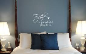 Navy Accent Wall by Bedding Set Wonderful Dark Blue Bedroom Design Pictures