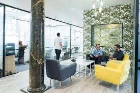 be offices acquires coworking brand headspace group