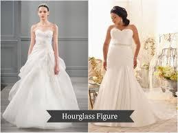 wedding dress for hourglass shape other dresses dressesss