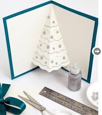 16 festive diy christmas cards your family will love diy cozy home