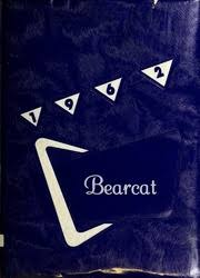 lenoir high school yearbook lenoir high school bearcat yearbook lenoir nc covers 1 15