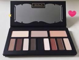kat von d shade light eye contour palette new in box kat von d shade light eye contour palette ebay