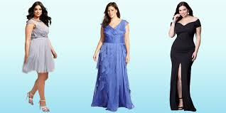 dress for plus size images dresses design ideas
