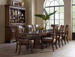 Formal Dining Room Furniture Manufacturers Kincaid Furniture Portolone Portolone Solid Wood Chairside Table