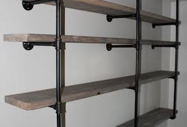 industrial wall shelving shelving industrial shelving systems pleasurable industrial