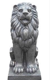 statue lions tiaan 28 lion king concrete statues garden statue