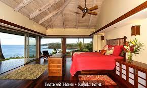 Vacation Home Designs Kauai Vacation Rentals U0026 Luxury Homes Kauai Island Vacations