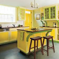 yellow kitchen wood cabinets editors picks our favorite yellow kitchens this house