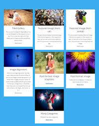 cara membuat album foto di blog wordpress post grid wordpress plugins