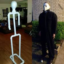 Scary Halloween Decorations Make At Home by Scary Halloween Decorations Ideas Homemade Decorated Halloween