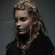 viking hairstyles viking hairstyles for women with long hair it s all about braids