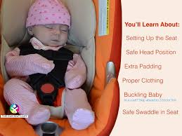 Chair For Baby To Sit Up How To Secure Your Newborn In A Car Seat Youtube