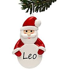 Cheap Personalised Christmas Decorations Personalised Christmas Tree Decoration Any Name Can Be Added