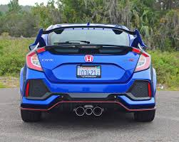 honda civic 2017 type r 2017 honda civic type r review u0026 test drive