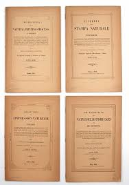 cuisine cagnarde blanche alois auer the discovery of the nature printing process 1853
