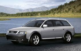 used 2003 audi allroad quattro for sale pricing features edmunds