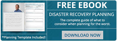 use integrity u0027s it disaster recovery plan template to protect your