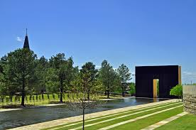 okc national memorial and museum ok our traveling tribe